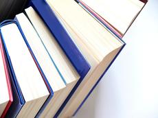 Bücher von oben