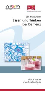 Essen und Trinken bei Demenz