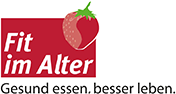 Logo: Fit im Alter